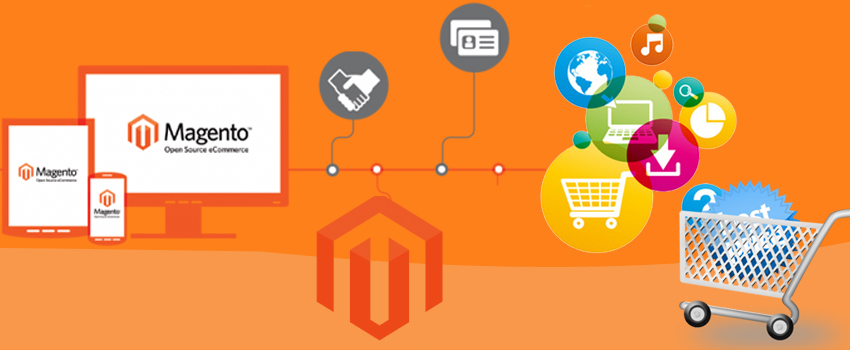 magento for e commerce